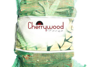 Cherrywood Forno Wood Fired Oven Cherrywood Firewood