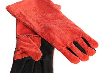 Cherrywood Forno Wood Fired Oven Heat Proof Oven Gloves
